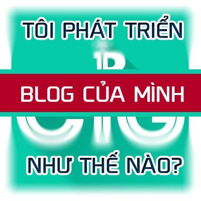 Cách SEO Blogspot: Tôi đã phát triển blog của mình như thế nào?