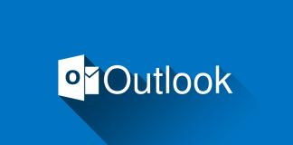 Tạo chữ ký Email Outlook 2016