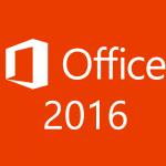 Key bản quyền Office 2016