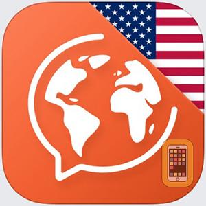 ứng dụng học tiếng anh learn-english